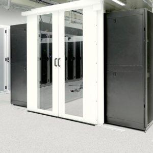 Static-conductive Flooring